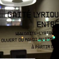 Exposition DATADATA à la Gaité Lyrique de Paris