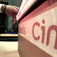 CINETIS - SWISSCOM